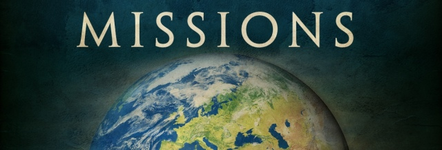 Missions Page Image