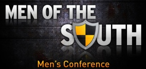 Men of the South_t, ed. 1