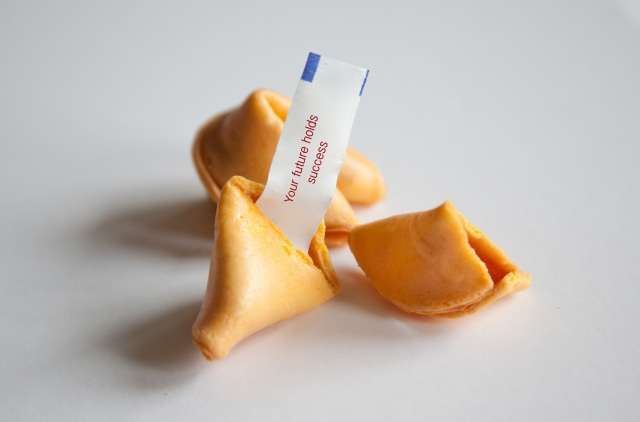 Foreknowledge or Fortune Seeking?